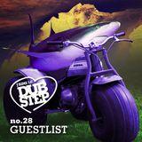 JLD #28 - Guestlist