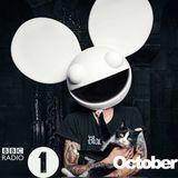 Deadmau5 — BBC Radio 1 Residency (Claude Vonstroke Guest Mix) (2017-10-05)