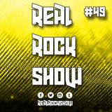 Real Rock Show #RRS49 - January 26, 2017