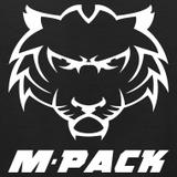 M-Pack - Hardcore Gives Freedom (Beukuh Set)14-05-2019