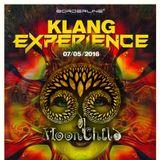 MoonChild - Klang Experience [07.05.2016]