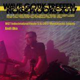 2017 WGT Noisefloor Finale - Moritzbastei, Leipzig 0200-0300