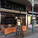 Sunday Night Session By Nick Webb @ Caesars Bar Market Street Hyde Sunday 18th September 2016