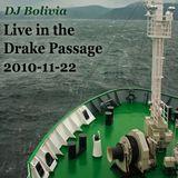 DJ Bolivia - Live in the Drake Passage
