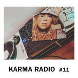 Karma Radio #11 [RNB Edition]