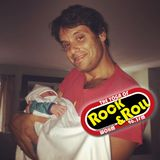 Yoga of Rock & Roll Ep.18 Happy Father's Day! feat. Unreleased New Jeffrey & Joy Pilots Tune