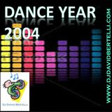 The year: 2004. The best Dance music for this year is here, all remixed & re-edited, for dance.