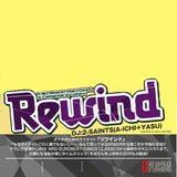 """REWIND"" Special Mix by DJ A-ICHI #1"