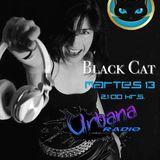 SESSION BLACK CAT - URBANA RADIO