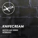 MTRMX031 - KNIFECREAM - MOTOR MIX SERIES