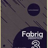 Fabriq sessions 3 by Techn.art