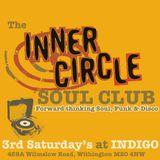 The Inner Circle Soul Club sampler 01