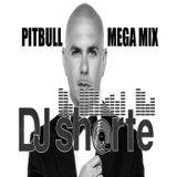 PITBULL MEGA MASHUP MIX - DJ SHORT-E