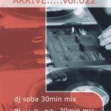 ARRIVE 022