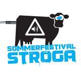 Scott Vilbert @ Stroga Festival 07.07.2012