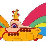 """The Yellow Submarine - Episode 14 - """"Songs we like Vol. III"""""""