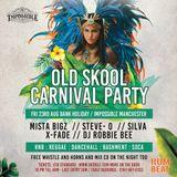 DJ Silva Presents Old Skool Party Promo Mix Vol 5