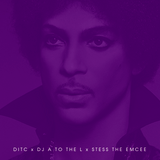 Diggin' In The Crates 04/25/16 - The Prince Tribute