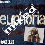 Mixed Euphoria #018 (2017 yearmix)
