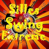 Silles Swing Extreme