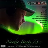 Nordic Beats 73 - IBIZA Nights by redball