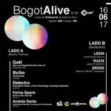 DROID @ BogotAlive 10