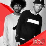 &ME b2b Adam Port from #DJMagHQ