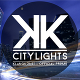 Klangkunst - Citylights (Official Promo Juli 2013) - Tech- & Deephouse