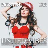 Justri - United Vibes #08