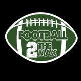 Football 2 the MAX:  NFL Week 16 Review, Cowboys vs. Lions MNF Recap