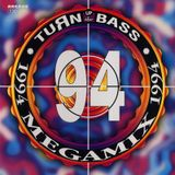 Turn Up The Bass Megamix 1994