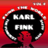 Karl Fink - Funk the World #9