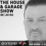 THE HOUSE & GARAGE SHOW 080
