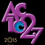 Chris Baraket AC 102.7 NYE 2015 Set 2