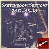 Sketchbook Sessions 2017-05-10