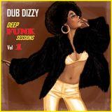 DUB DIZZY - DEEP FUNK SESSIONS Vol 1