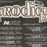 ~N-Joi Live @ The Prodigy - The Jilted Generation Tour~