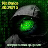 90s Dance Mix Part.2  ( By Dj Kosta )