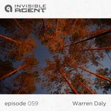 Warren Daly - Ambient - Agentcast Episode 59