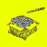 Unboxing / 15th April 2020