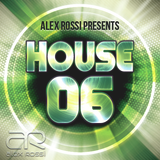 Alex Rossi - House 06 (Sep 2015)