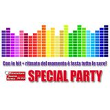 Special Party Weekend 29-07-2016