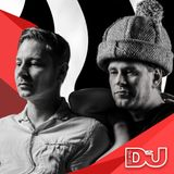 Superflu Live melodic house & techno set from DJ Mag HQ London