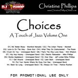 Choices - A Touch of Jazz (Vol. 1)