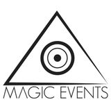 Pome Research Lab - February Mix for Magic Events