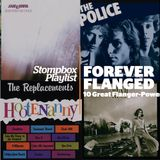 Forever Flanged |10 Great Flanger-Powered Tracks | Stompbox Blog