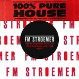 FM STROEMER - Heaven Soundbites HouseClub @ Lila Eule Bremen Part 2 I October 1994