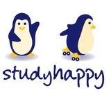 Study Happy - Day 1