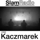 #SlamRadio - 342 - Kaczmarek