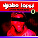 DJABO LOREL - MIX SESSION 06.2005